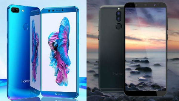 Best smartphones with 4 cameras to buy in India