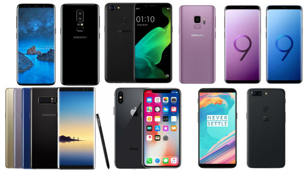 Buying Guide: Best smartphones you can buy in India