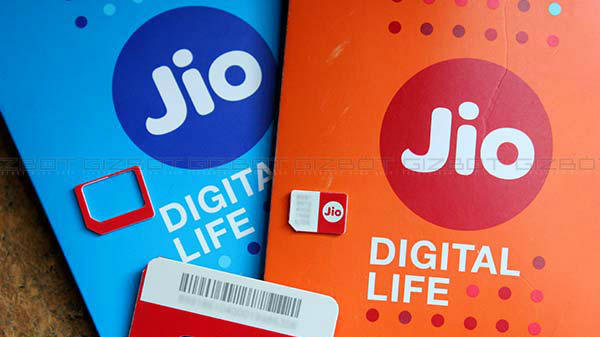 Dial 1299 from your Jio number and get 10GB free data