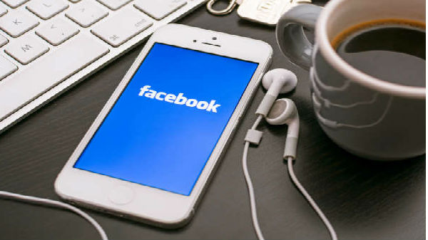 Facebook updates its