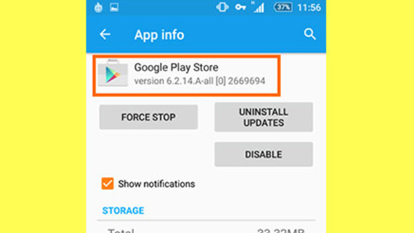 How to fix 'Download Pending' status on Google Play Store - Gizbot News