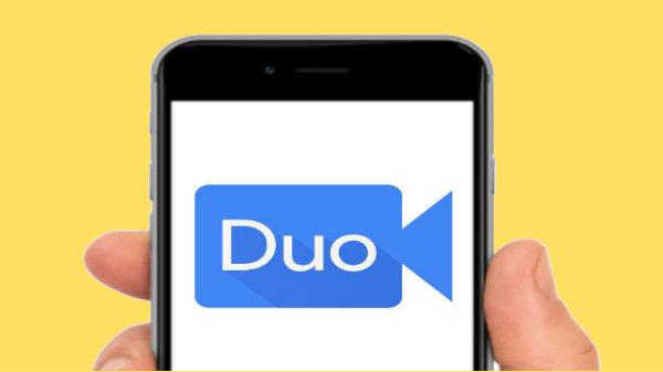 Google Duo gets Google Account Linking option