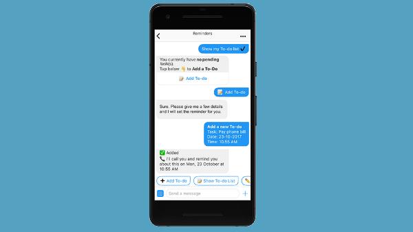 Haptik to use advanced AWS AI portfolio to offer chatbot solutions