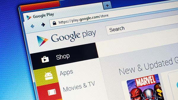 How to check and get freebies on Google Play