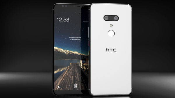 HTC U12+ will look stunning; renders suggest