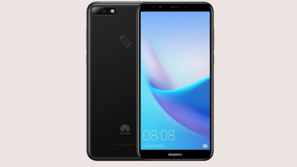 Huawei Enjoy 8 launched with FullView Display, Snapdragon 430 SoC