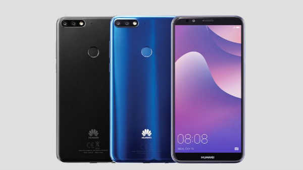 Huawei Nova 2 Lite with 18:9 display, dual rear cameras launched