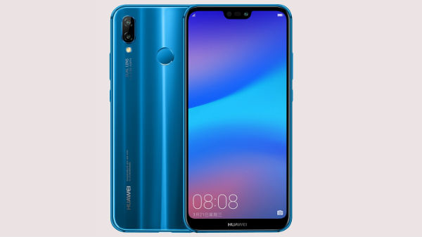 Huawei Nova 3e with 19:9 display launched: Specs, features and price