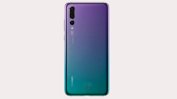 Huawei P20, P20 Pro, P20 Lite leak: price and color variants revealed