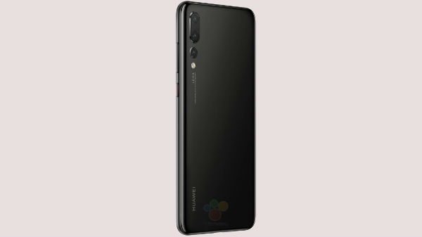 Huawei P20 Pro tipped to feature a massive 40MP RGB lens