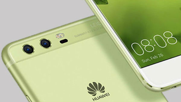 Huawei post 28.1% rise in its net profit in 2017