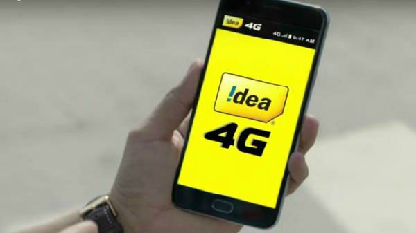 Idea Cellular revises prepaid plans to give 2GB and 2.5GB data per day
