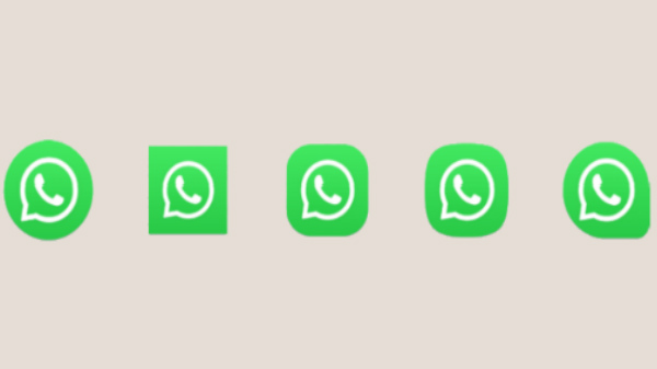 Latest WhatsApp Android beta gets adaptive icons support