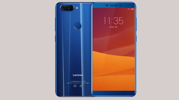 Lenovo K5 and K5 Play launched; Specs, features and price