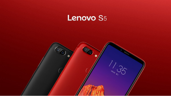 Lenovo S5 announced: Specifications, price, release date and more
