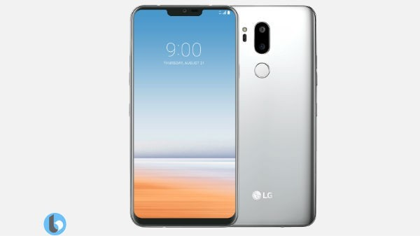 LG to launch premium LG G7 ThinQ on May 2 in New York
