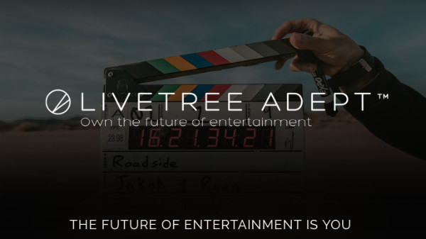 Blockchain-based Livetree can forever change the way we consume media