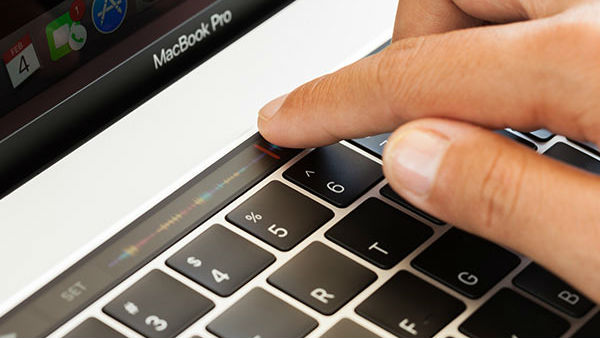 New Apple patent shows water-dust resistant keyboard for MacBooks