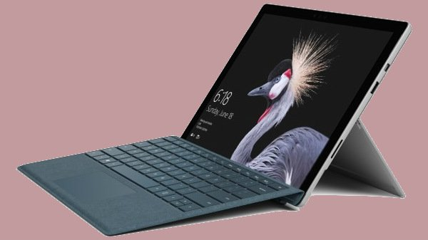 Microsoft Surface Pro with LTE Advanced now widely available