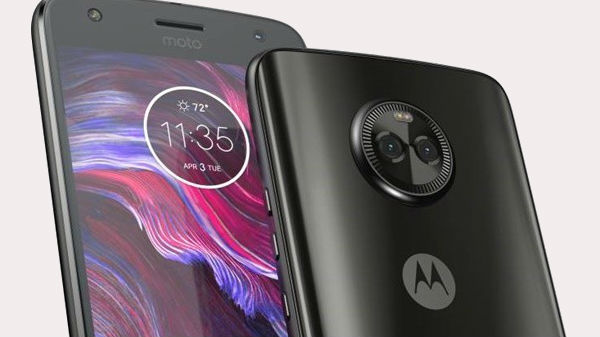 Moto X5 may not see the light of day