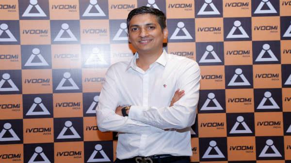 Exclusive: iVoomi to launch eight new budget smartphones