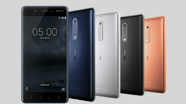 Nokia 5 and Nokia 6 now receiving Android security patch for March
