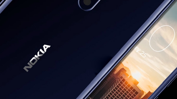 Nokia 9 to arrive with in-display fingerprint sensor; Q3 launch likely