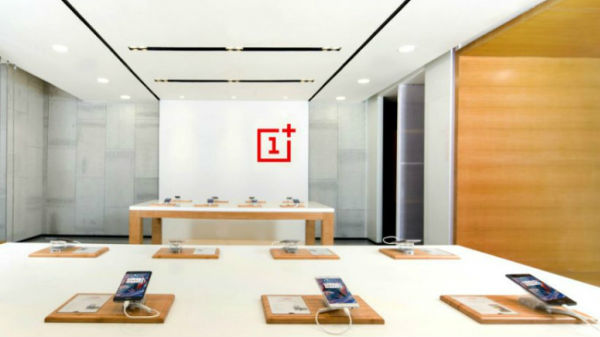 OnePlus looking to expand its offline presence in India