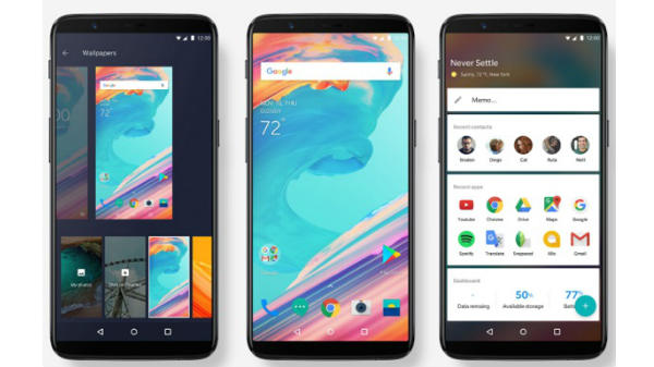 5 OxygenOS features that make OnePlus 5T an irresistible choice
