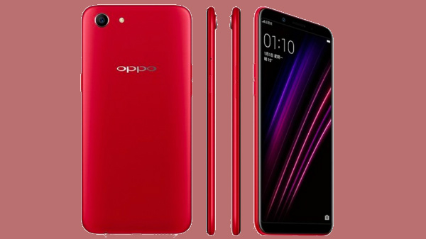 Oppo A1 with 5.7-inch LCD display, 13MP camera launched