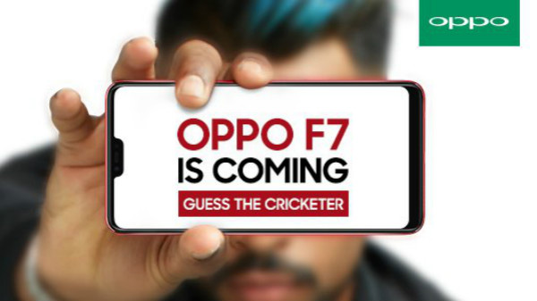 OPPO F7 with  AI camera will set new benchmarks in selfie segment