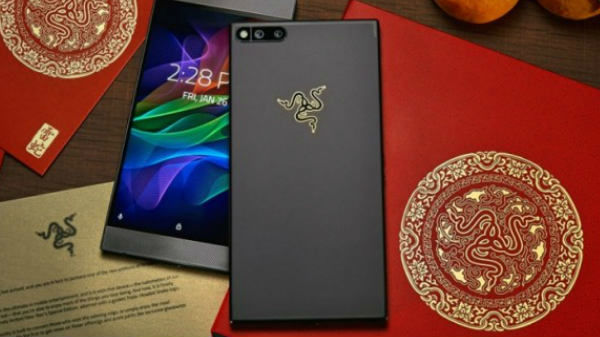 Razer Phone might get Android 8.1 instead of Android 8.0