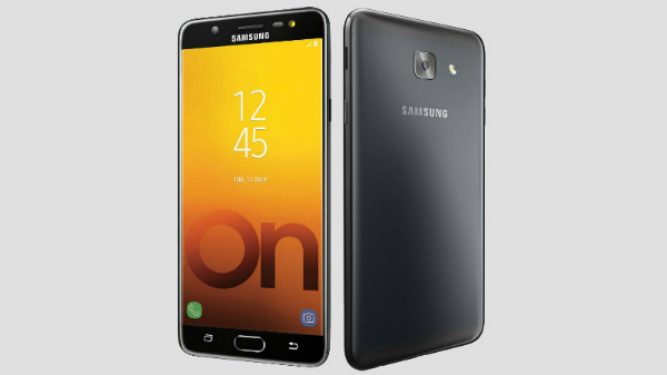 Samsung Galaxy On series soon to adorn Infinity Display