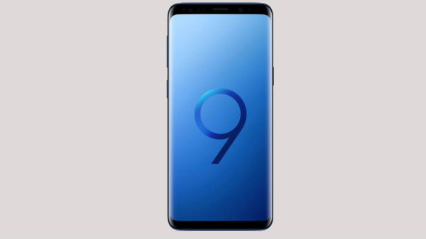 Samsung Galaxy S9's display deemed the best by DisplayMate