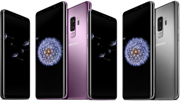 Samsung Galaxy S9/S9+ Now Pre-Order started: Threat to other phones