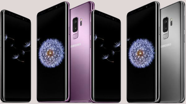 Reliance Digital launches Samsung Galaxy S9+ 256GB at their stores with  up to 6000/- cashback