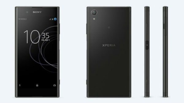 Sony rolls out Android Oreo update for Xperia XA1, XA1 Plus, XA1 Ultra