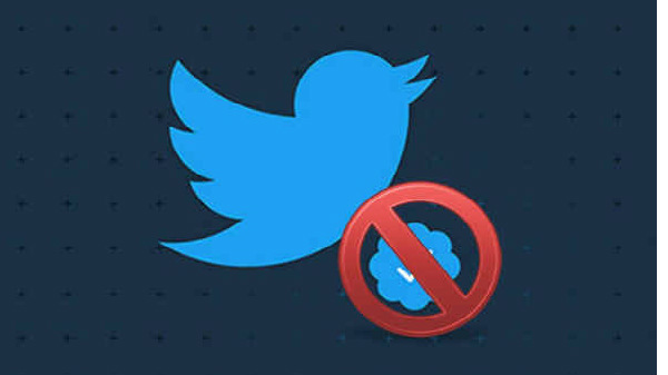 Twitter suspends multiple accounts for indulging in mass retweeting
