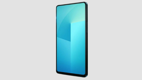 Vivo Apex with Snapdragon 845, full screen display officially launched