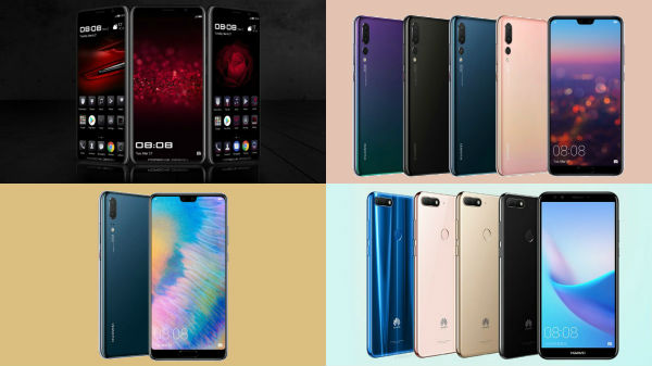 Week 12, 2018 launch round-up: Nokia 1, Mi MIX 2S, Huawei P20 and more