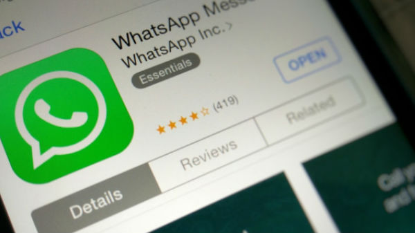 WhatsApp now gives iOS users more time to delete unintended messages
