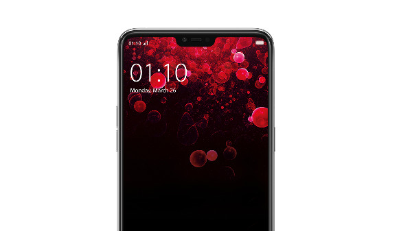 OPPO F7 will sport a 6.2-inch Full HD+ screen with a stunning edge-to-edge design