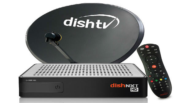 Dish TV Introduces D2h Magic Streaming Device With Live TV, OTT Apps Support At Rs. 399