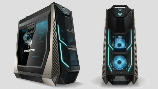 Acer Predator Orion 9000 gaming desktop launched in India; Specs and price