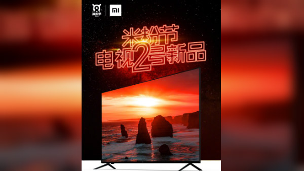 Xiaomi launches 50-inch Mi TV 4C model with 4K UHD support