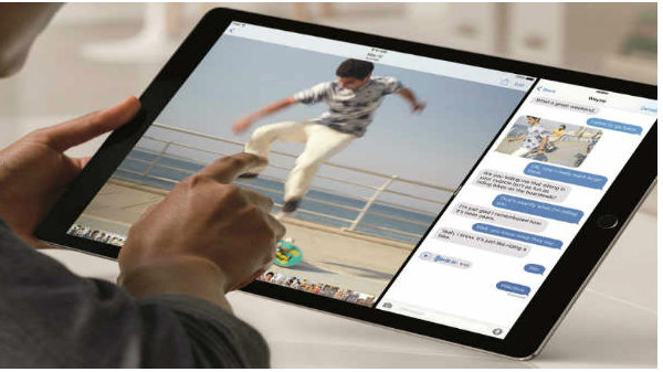 Grab the Apple iPad 9.7-inch with a hefty discount of Rs 7,040