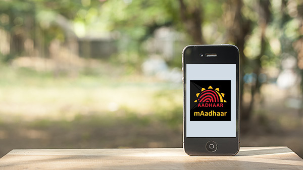Eight things you can do with the mAadhaar app