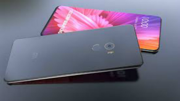 Xiaomi Mi MIX 2S real images spotted