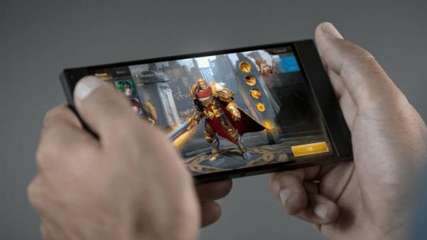 Xiaomi Blackshark with Snapdragon 845 and 8GB RAM visits Geekbench