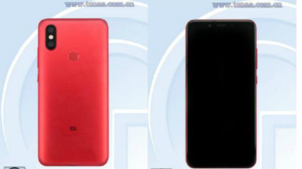 Xiaomi Mi 6x Aka Mi A2 Spotted On Tenaa Ahead Of Launch
